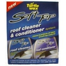 Turtle Wax Soft Top roof cleaner & conditioner system